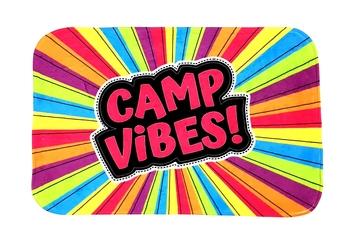 Image Camp Vibes Mat