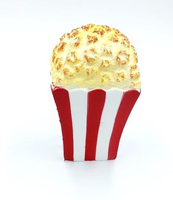 Image Caramel Popcorn Squishie