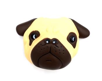 Image Pug Dog Squishie