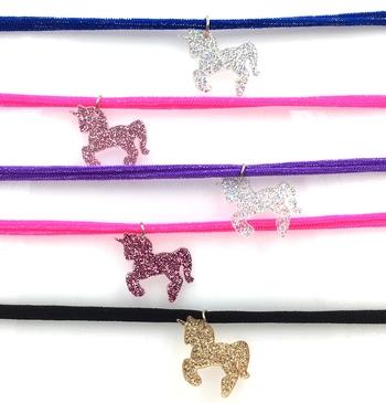 Image Sparkle Unicorn on Confettio