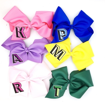 Image Initial Bows