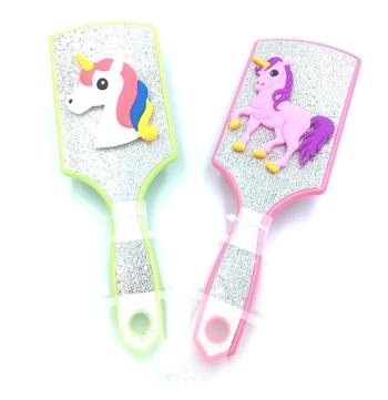 Image Unicorn Paddle Brush