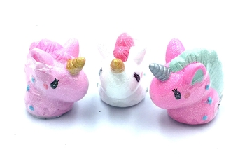 Image Unicorn Head Lipgloss