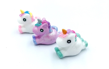 Image Unicorn Lying Lipgloss
