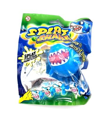 Image Shark Splat Ball