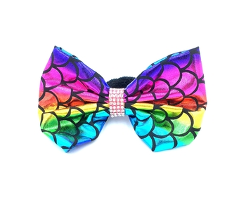 Image Mermaid Bow Pony