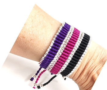 Image Link  Pulltie Bracelet