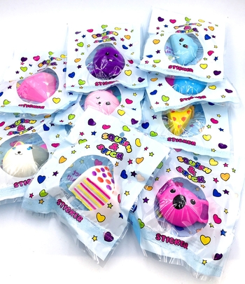 Image Squish & Stick Squishie Stickers