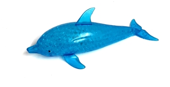 Image Dolphin Light Up Bead Buddiez