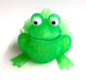 Image Frog Bead Buddiez