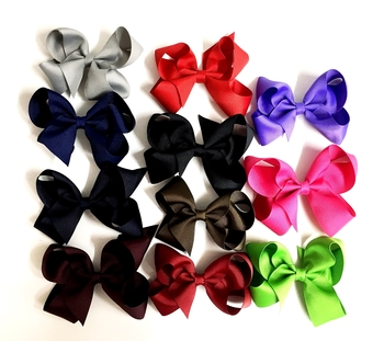 Image Fall Large Standup Bow