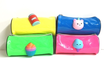 Image Squishy Pouch