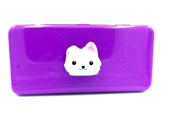 Image Squishie Hard Pencil Case