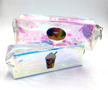 Image Blinging Pencil Case