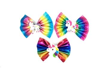 Image Rainbow Unicorn Clippie