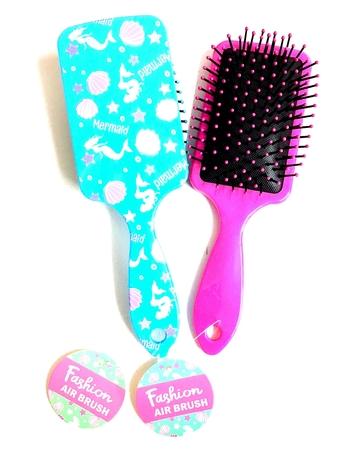 Image Mermaid Brushes