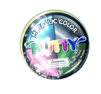 Image Jumbo Metallic Putty
