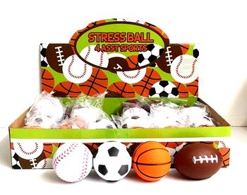 Image SPORTS STRESS BALL