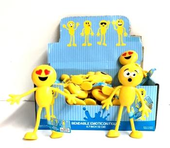 Image Smile Bendy Toy