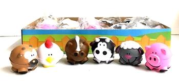 Image Farm Squeeze Balls