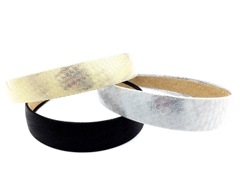 Image Lame Metallic Headband