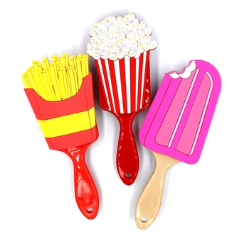 Image Junk Food  Brush