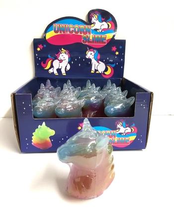 Image Unicorn Slime