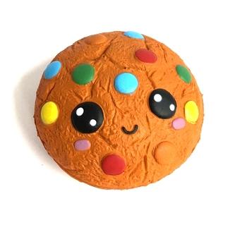 Image Chocolate Chip Cookie Squishie