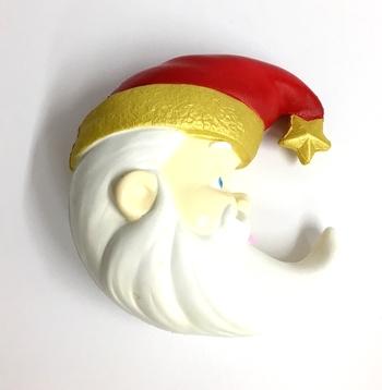 Image Santa Moon Squishie