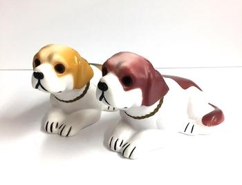 Image Puppy Squishie