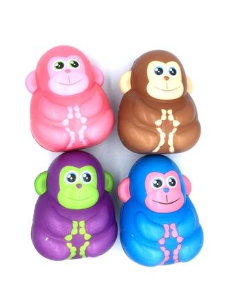 Image Baby Monkeys Squishies