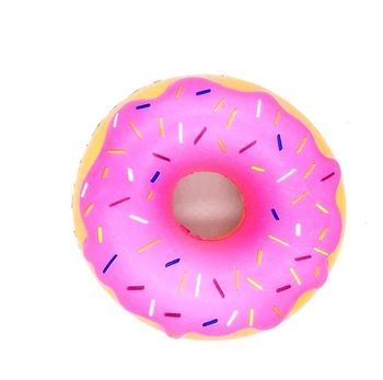 Image Pink Donuts Squishie