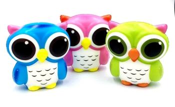 Image Baby Owl Squishies