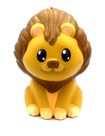 Image Lion Squishie