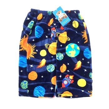 Image Solar Fuzzie Boy Shorts