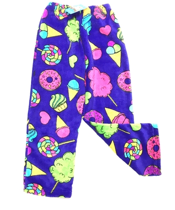 Image Carnival Fuzzie Pant