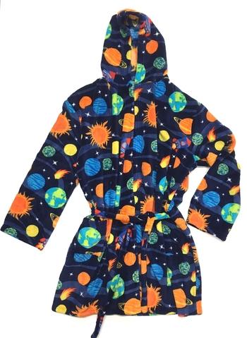 Image Solar Fuzzie Robe