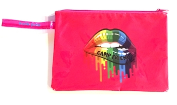 Image Camp Lips Wet Bag