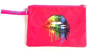 Image Camp Lips Wet Bag