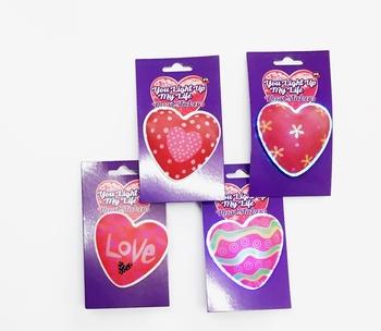 Image Valentine Led Flashing Lights