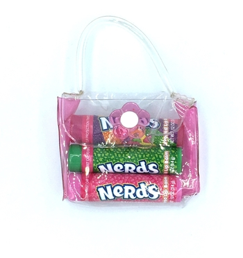 Image Triple Candy Lip Balm Purse