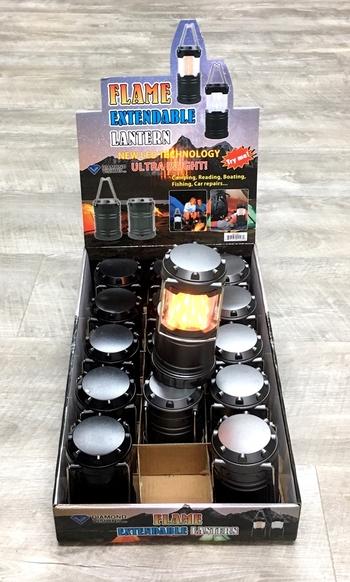 Image Pop Flame Lantern
