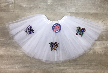 Image Butterfly Love Tutu