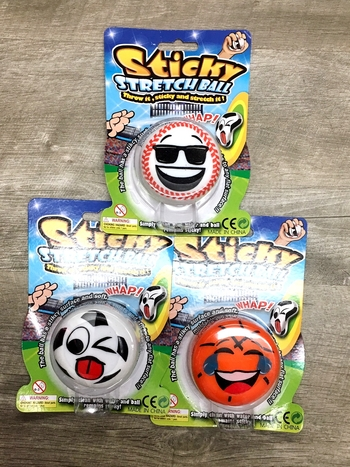 Image Stretch Sport Ball