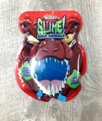 Image Dino Slime