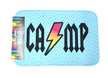 Image Camp Lightening Mat