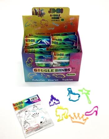 Image Giggle Bands Princess