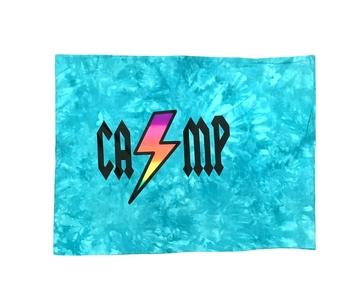 Image Camp Lightening Bolt Pillowcase