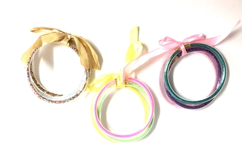 Image Tube Bangle Multi Mix