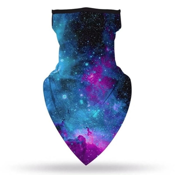 Image Galaxy Gaiters Mask